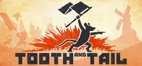 Купить Tooth and Tail Steam RU