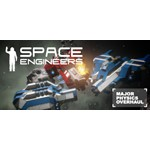 Space Engineers - steam ACCOUNT region Free (ROW) game