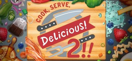Купить Cook, Serve, Delicious 2 !! (Steam RU)