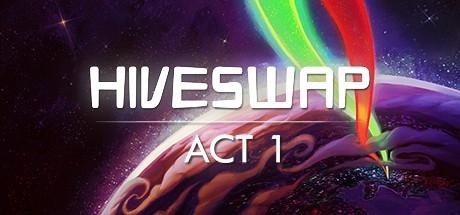 Купить HIVESWAP: Act 1 !Игра быстро! (Steam Россия)