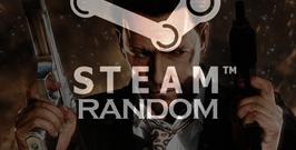 Случайный ключ Steam (Выиграй Rust, PAYDAY 2 или CS:GO)