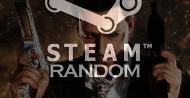 Купить лицензионный ключ Случайный ключ Steam (Выиграй Rust, PAYDAY 2 или CS:GO) на SteamNinja.ru