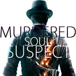 Murdered: Soul Suspect (Steam Gift / RU + CIS)