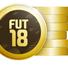 МОНЕТЫ FIFA 18 UT(PC)+БЫСТРО+СКИДКИ+БОНУСЫ+5%