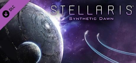 Купить Stellaris: Synthetic Dawn Story Pack (Steam DLC Россия)