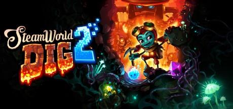 Купить SteamWorld Dig 2 (Steam Россия)