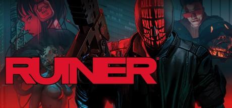 Купить RUINER (Steam RU)
