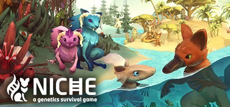 Купить Niche - a genetics survival game !Игра быстро (Россия)