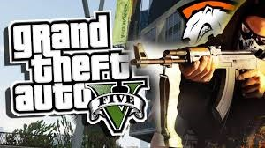 Купить Counter-Strike GO+Grand Theft Auto V +[Гарантия]
