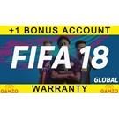 Fifa 18 | Гарантия 5 лет | + Подарок Battlefield 1