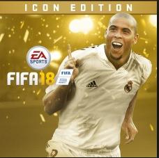 Купить FIFA 18 ICON Edition + БОНУСЫ