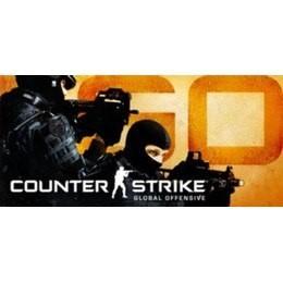 Аккаунт CS: Global Offensive+Prime [Случайное звание]