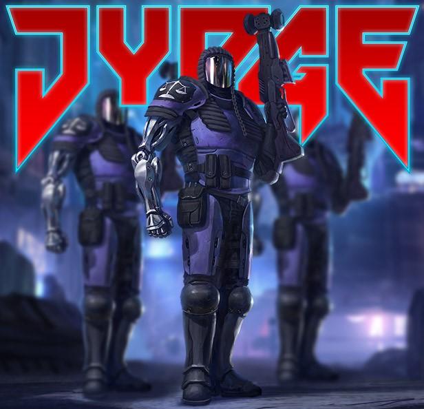 Купить JYDGE !Игра быстро (Steam Россия)