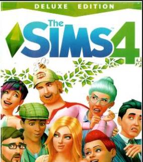 Купить The Sims 4 Digital Deluxe + БОНУСЫ