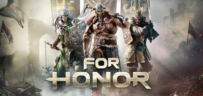Аккаунт For Honor [UPLAY] + подарок