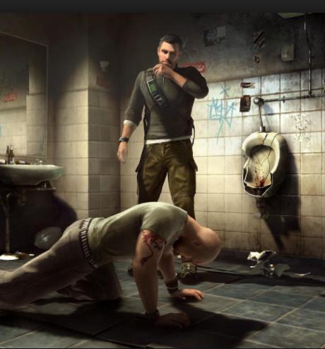 Купить Splinter Cell Conviction + БОНУСЫ UPLAY