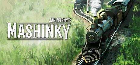 Купить Mashinky Steam RU