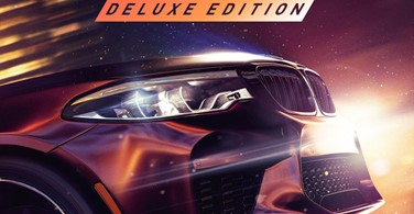 Купить аккаунт Need For Speed PayBack Deluxe+Гарантия+Подарок за отзыв на Origin-Sell.comm