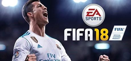 Аккаунт FIFA 18 [Origin]  + подарок