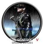 METAL GEAR SOLID V: GROUND ZEROES (Steam Gift ROW)
