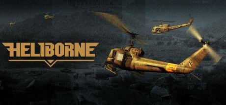 Купить Heliborne (Steam RU KZ)