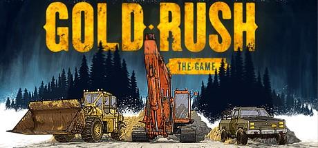 Купить Gold Rush: The Game (Steam Россия)