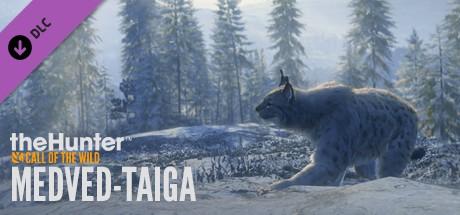 Купить theHunter Call of the Wild - Medved-Taiga (Steam RU)