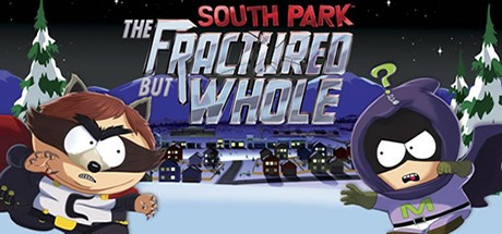 Купить South Park: The Fractured But Whole+ГАРАНТИЯ RU-ENG PC