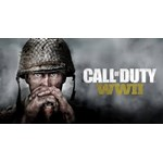 Call of Duty: WWII (Steam Gift RU / CIS)