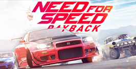 Аккаунт Need for Speed: Payback [Origin] + подарок