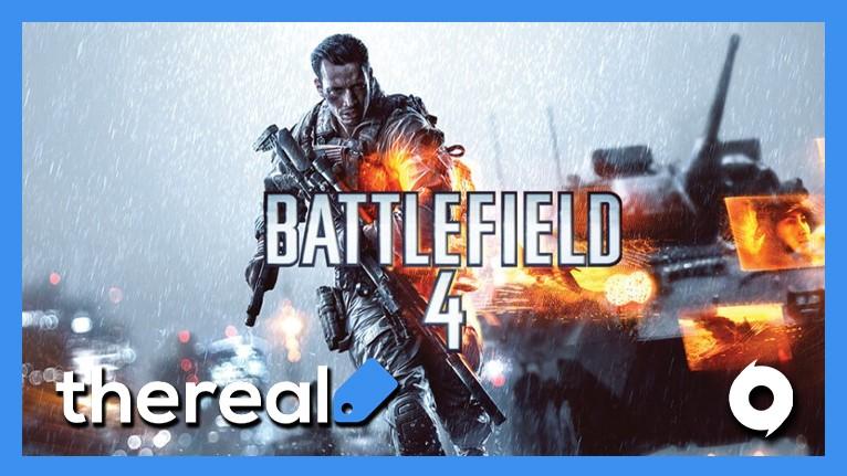 Купить Battlefield 4   REGION FREE   ГАРАНТИЯ   Origin