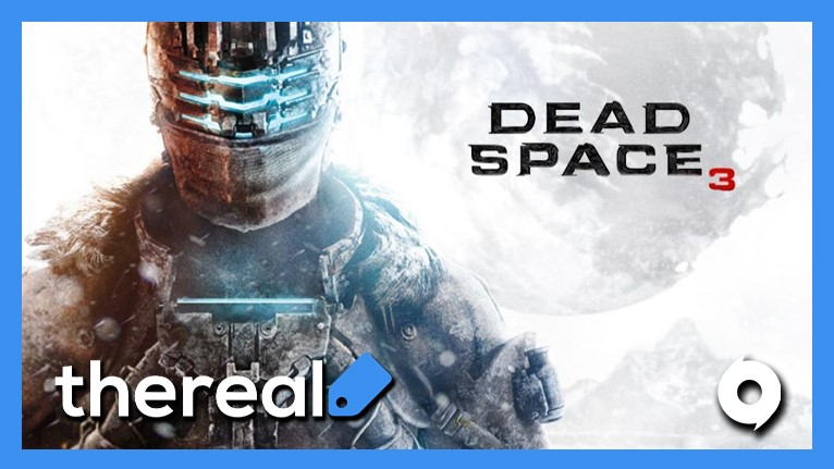 Купить Dead Space 3   Region FREE   ГАРАНТИЯ   Origin