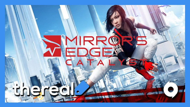 Купить Mirror's Edge Catalyst [ГАРАНТИЯ] Origin