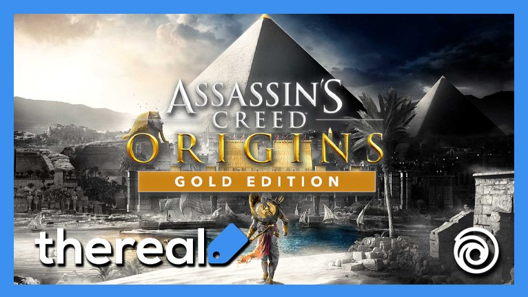 Купить Assassin´s Creed Origins REGION FREE | Uplay