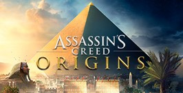 Аккаунт Assassins Creed Истоки [Uplay] + подарок