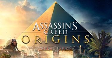 Купить аккаунт Аккаунт Assassins Creed Истоки [Uplay] + подарок на Origin-Sell.comm