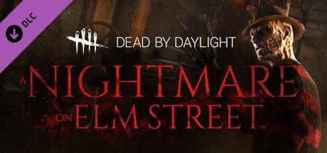 Купить Dead by Daylight - A Nightmare on Elm Street (Steam RU)