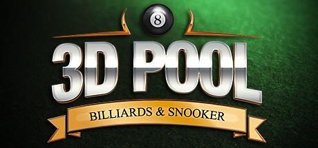 Купить 3D Pool Steam RU