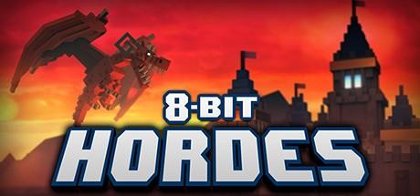 Купить 8-Bit Hordes Steam RU