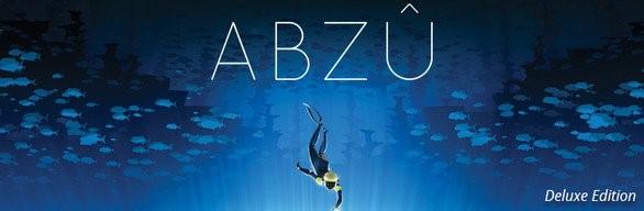 Купить ABZU Deluxe Edition Steam RU