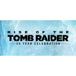 Rise of the Tomb Raider (Steam RU KZ)