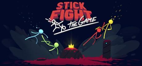 Купить Stick Fight The Game Steam RU