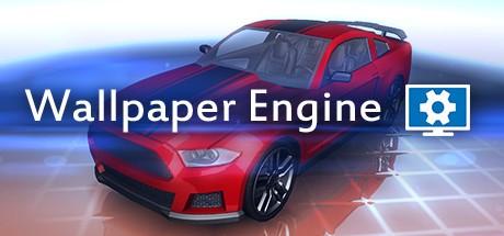Купить Wallpaper Engine Steam RU