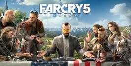 Аккаунт Far Cry 5 [Uplay] + подарок