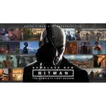 HITMAN: The Complete First Season (Steam Key GLOBAL)