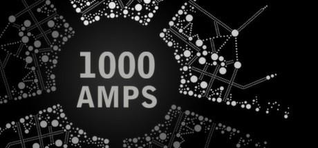 Купить 1000 Amps Steam RU