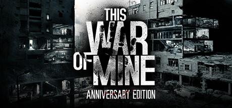 Купить This War of Mine (Steam Gift RU)