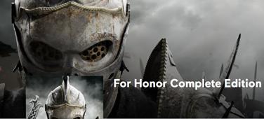 Купить аккаунт For Honor (RU)+Гарантия+Подарок за отзыв на Origin-Sell.com