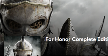 Купить аккаунт For Honor (RU)+Гарантия+Подарок за отзыв на SteamNinja.ru