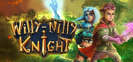 Купить Willy-Nilly Knight !Быстрая отправка (Steam Россия)